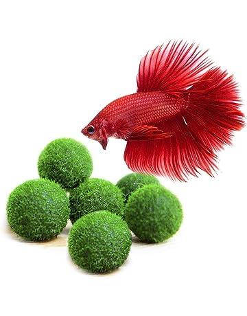 Decorations Fish & Aquariums Bright 4 Pack Aquarium Decorations Plants Green Artificial Plastic Water Plant Fo Street Price