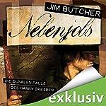 Nebenjobs (Die dunklen Fälle des Harry Dresden - Kurzgeschichten)   Jim Butcher