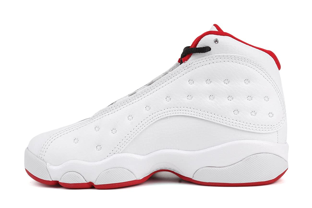 buy popular b51e1 f95b4 Amazon.com | Jordan Air XIII (13) Retro (History of Air) (Preschool) |  Sneakers