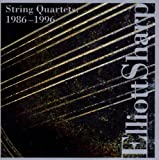 String Quartet 1986-1996