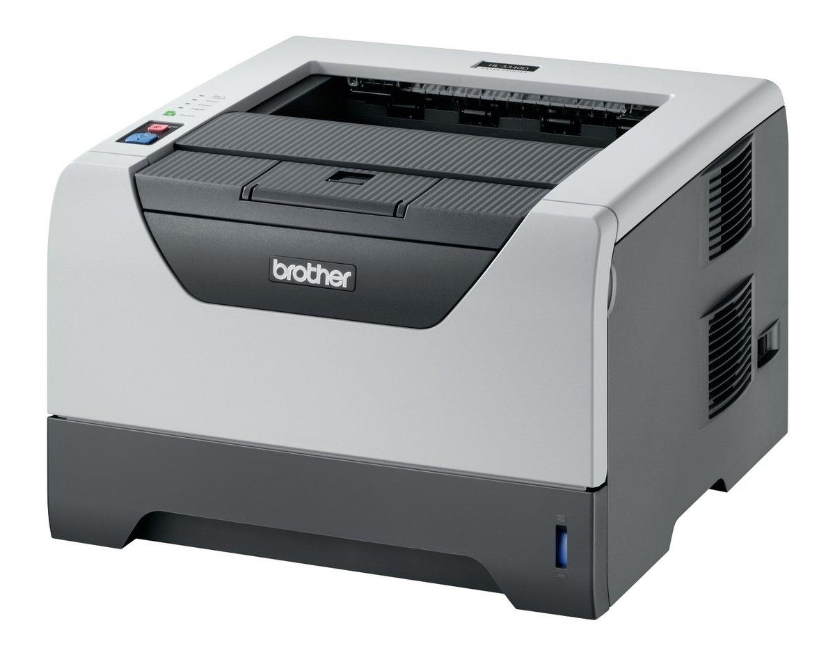 Brother HL5340DL - Impresora láser Blanco y Negro (A4, 30 ppm)