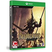 Blasphemous Deluxe Edition Xbsx - Standard Edition - Xbox Series X