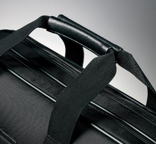 SML432711041 - Samsonite Cosco Samsonite Classic Carrying Case for 15.6quot; Notebook - Black by Samsonite (Image #4)