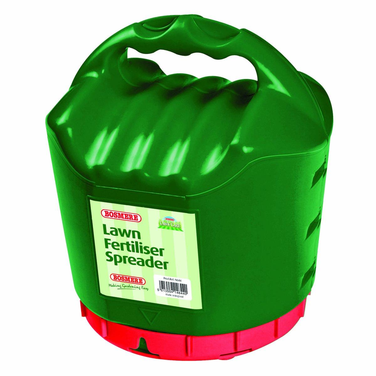 Bosmere N644 Lawn Fertiliser Spreader Bosmere Products Ltd