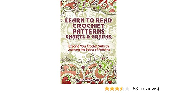 Crochet Learn To Read Crochet Patterns Charts And Graphs Expand