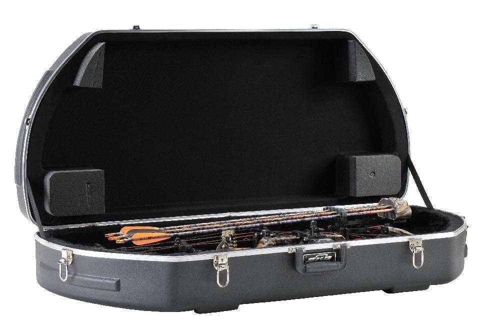 SKB Hunter XI Series Bow Case, Black