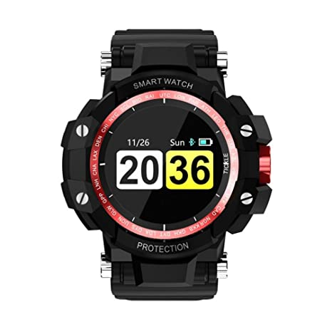Smartwatch,YJYdada GW68 Bluetooth Smart Watch Sports Outdoor IP68 Pedometer Sport Smartwatch