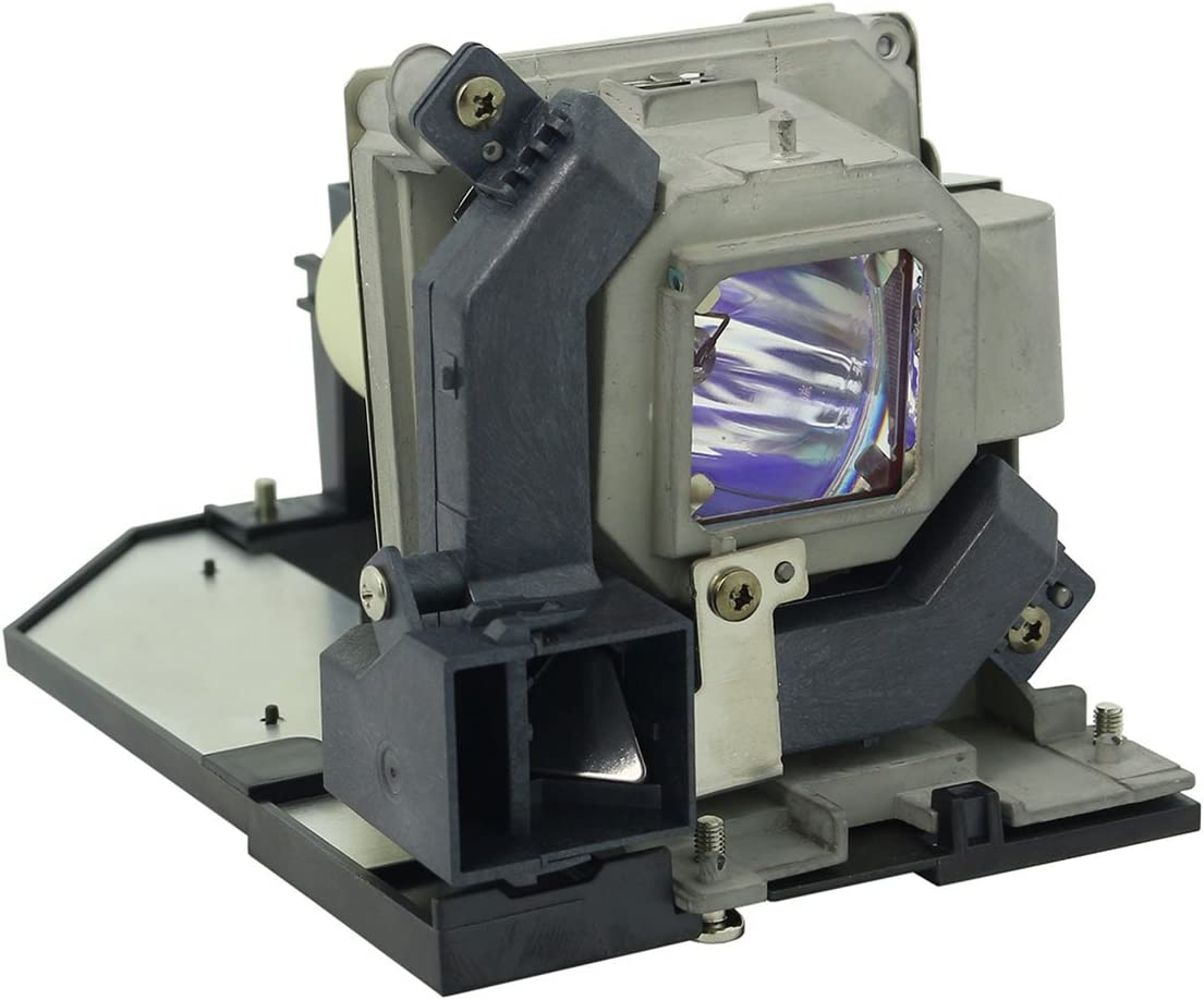 Original Philips Bulb Inside SpArc Platinum for NEC M323X Projector Lamp with Enclosure