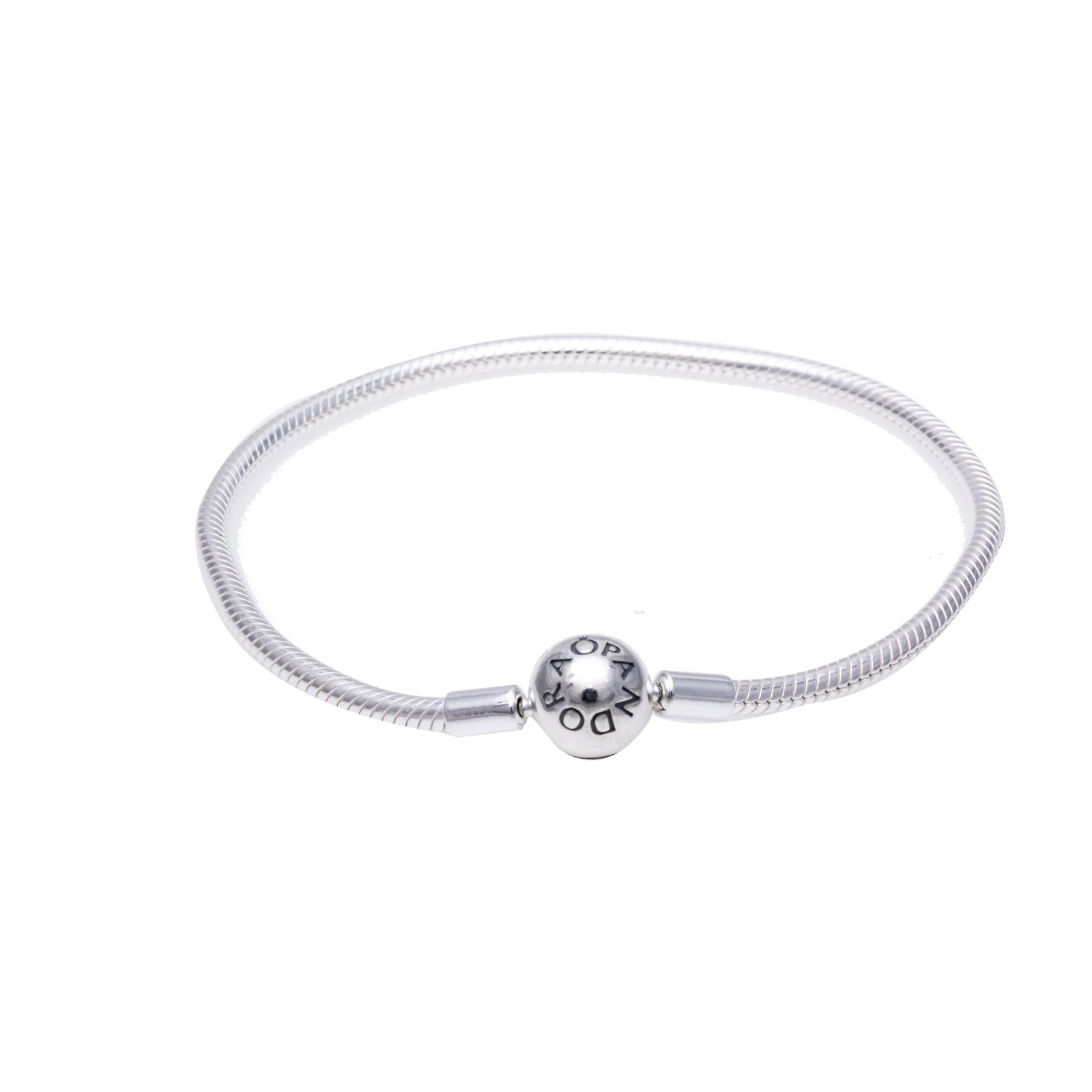 Pandora-590728-19-Sterling-Silver-Smooth-Clasp-Bracelet-75-in
