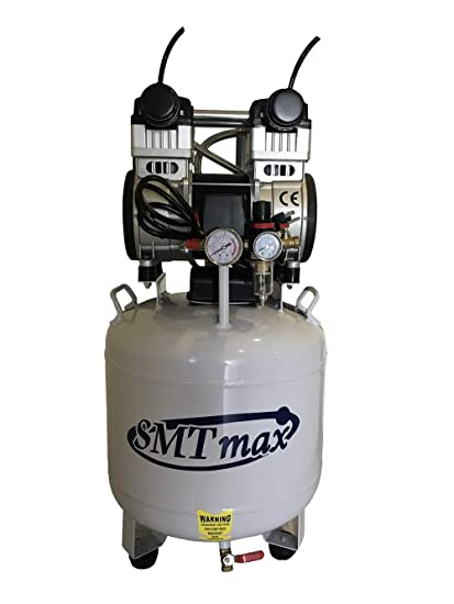Amazon.com: 1.5HP Noiseless and Oil Free Air Compressor: Home Improvement
