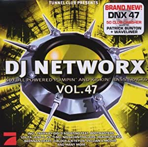 Various - DJ Networx Vol. 12