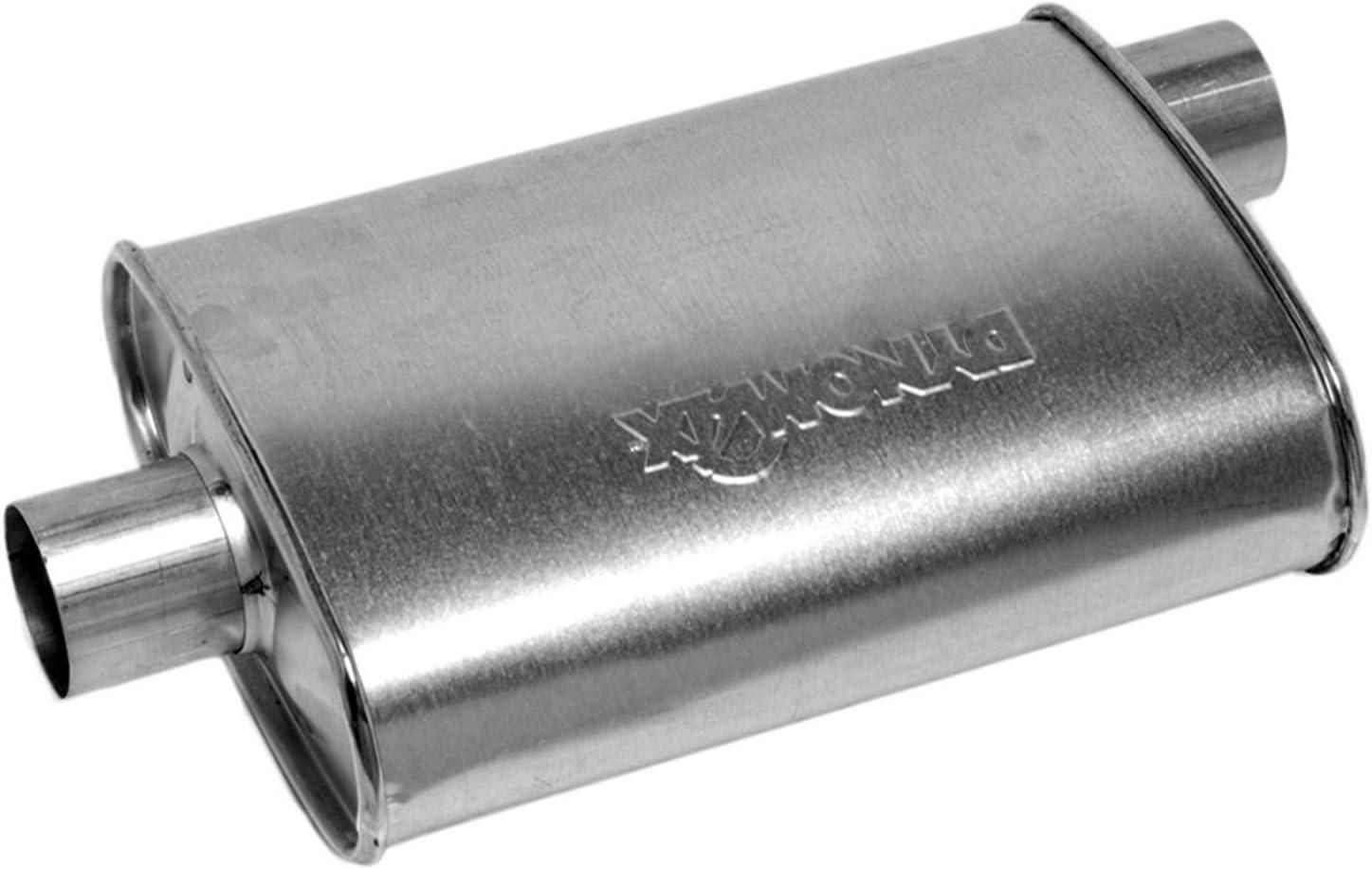 Dynomax 17736 Super Turbo Muffler