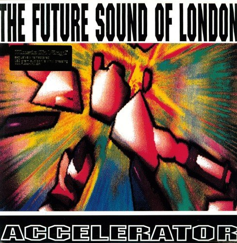 Accelerator [Vinyl] by 101 DISTRIBUTION