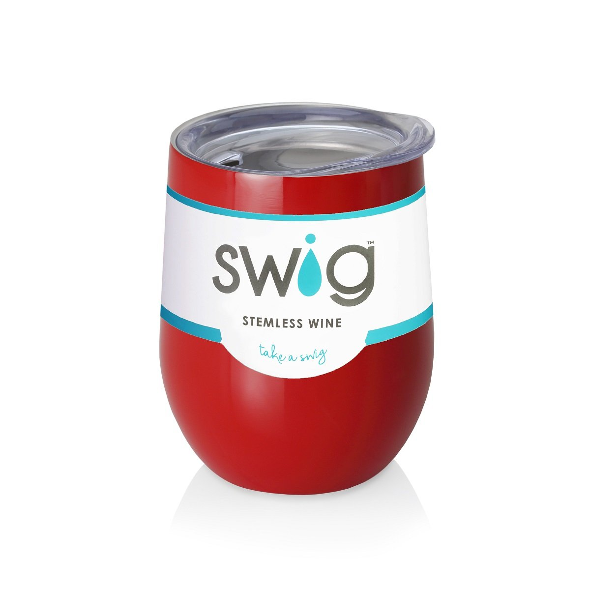Occasionally Made Swig Wine Cup (Gold)