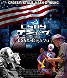 Documentary (Csn&Y) - Csny Deja Vu [Japan BD] PCXE-50565