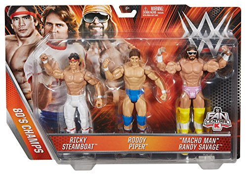 hulk hogan action figures - 9