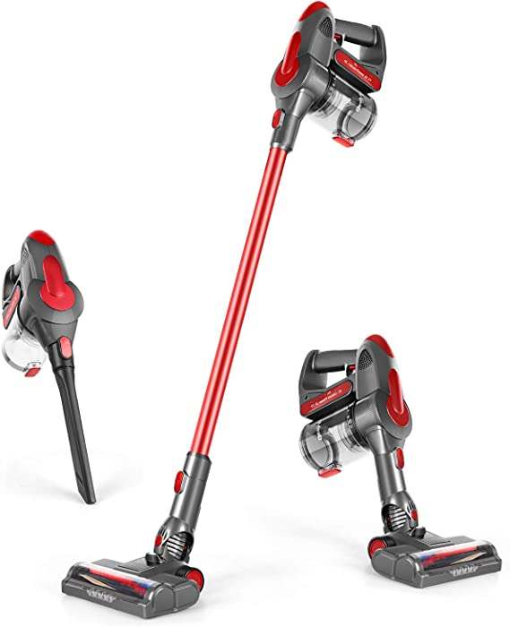 The Best Newest Dyson Cordless Vacuum