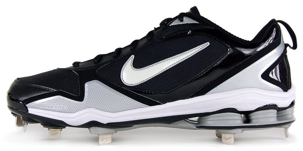 non metal baseball cleats nike shoes for girls