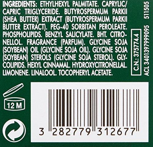 Karite Intense Nutrition Oil Rene Furterer Oil Unisex 3.38 oz (Pack of 2)