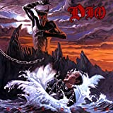 Holy Diver (Remastered)(Red Vinyl)