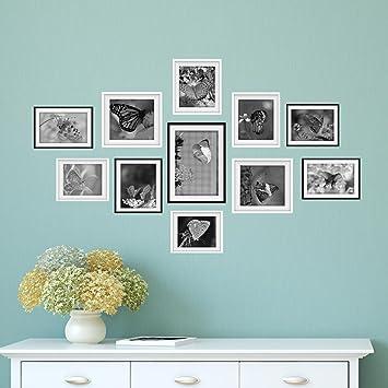 Schön Wandbilder Dekorieren WEILON Kreative Bilderrahmen Grün Lackiert HD  Hintergrundbild Schlafzimmer Wohnzimmer Badezimmer Wand Aufkleber Material  Schmetterling