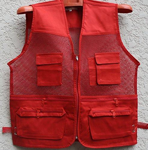 GGX/ Damenschuhe-High Heels-Büro / Kleid / Lässig-Kunstleder-Blockabsatz-Absätze-Schwarz / Rot / Weiß black-us12.5 / eu45 / uk10.5 / cn47