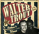 Luther's Blues - A Tribute To Luther Allison (PRD74152)