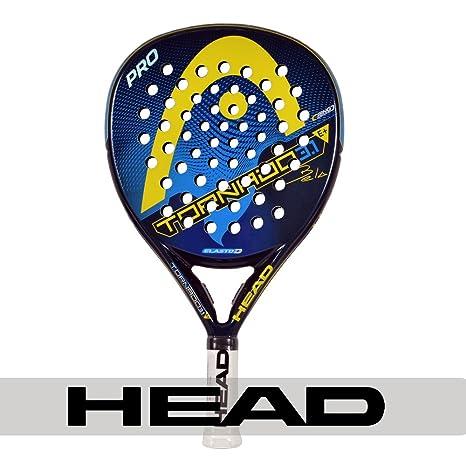 Pala Head Tornado 3.1 Bela E+: Amazon.es: Deportes y aire libre