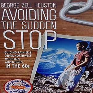 Avoiding the Sudden Stop Audiobook