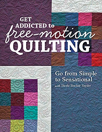 get quilting - 3
