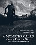 A Monster Calls: Illustrated Paperback by Patrick Ness (Illustrated, 2 Feb 2012) Paperback
