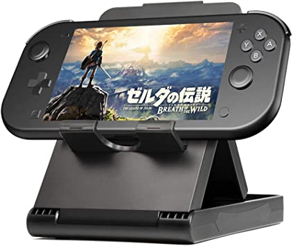 SLEO Soporte para Nintendo Switch/Nintendo Switch Lite,Multiángulo ...