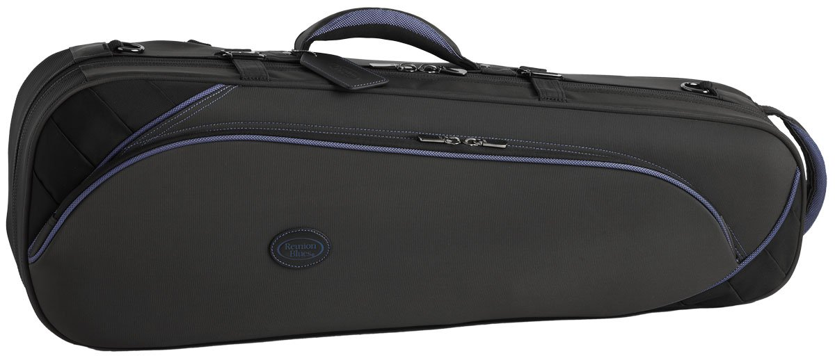 Reunion Blues RBCV44 Violin Case by Reunion Blues (Image #1)