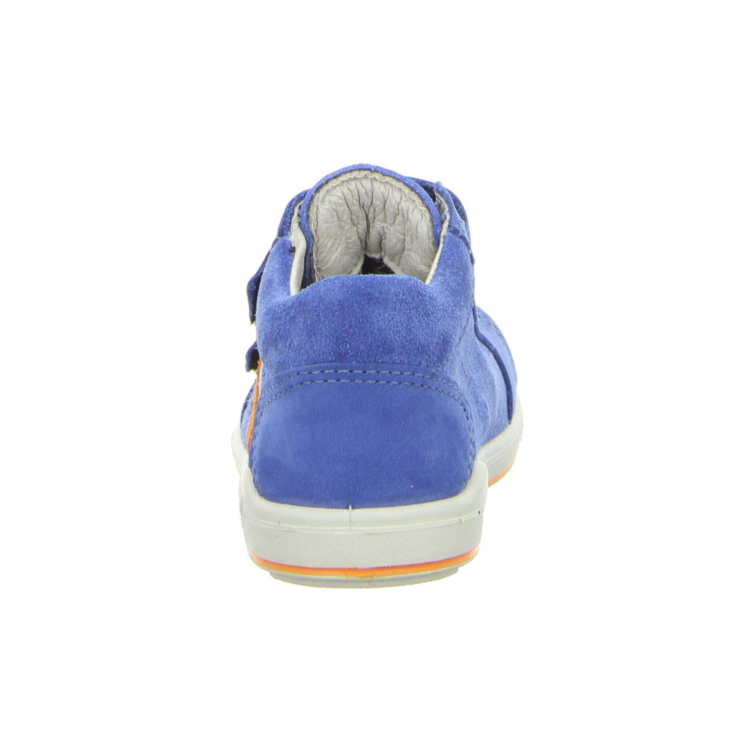 Ricosta Boys Alex Hi-Top Trainers