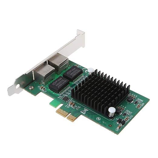 Chenggong Chg PCI-Express Adaptador de Servidor de Tarjeta Gigabit ...