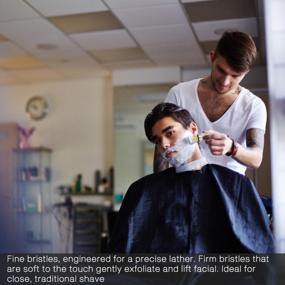 Shaving Kit, Mens Shaving Double-Edged Safety Shaving Beard