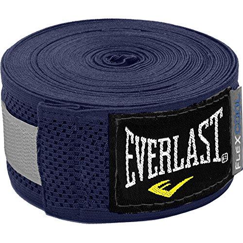 Everlast Flexcool Hand Wraps