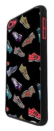 1299 - de moda lindo kwaii casebomb collage amaestradores zapatos comprar Zapatillas para Apple ipod Touch