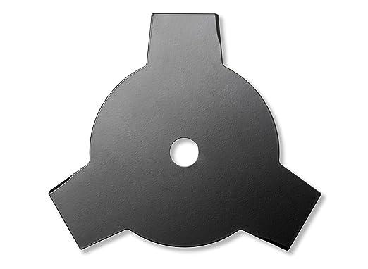McCulloch GM577614201 Disco de 3 Puntas, Diametro de Corte: 255mm ...
