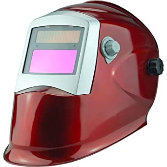 Scan PPEWELAUT - Casco de seguridad para soldar (regulación automática)