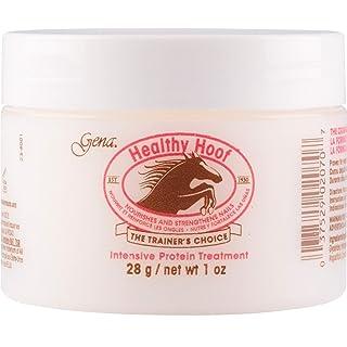 Gena Healthy Hoof Cream Protein Intensive Treatment 1 oz (Pack of 4)