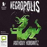 Necropolis | Anthony Horowitz