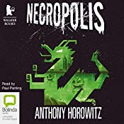 Necropolis | Anthony Horowitz