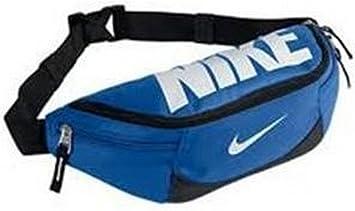Nike Bauchtasche/Gürteltasche, blau: Amazon.de: Koffer ...