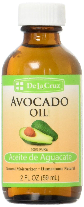 Avocado Oil - Aceite De Aguacate - De La Cruz