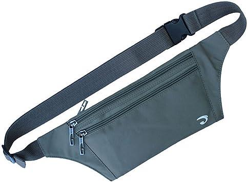 Sport Waist Belt Bum Bag Jogging Running Travel Pouch Keys iPhone Money Cash Z