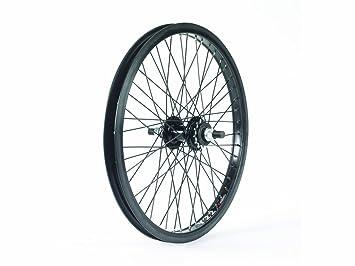 Diamondback DBX086R - Rueda trasera para bicicleta, color negro: Amazon.es: Deportes y aire libre