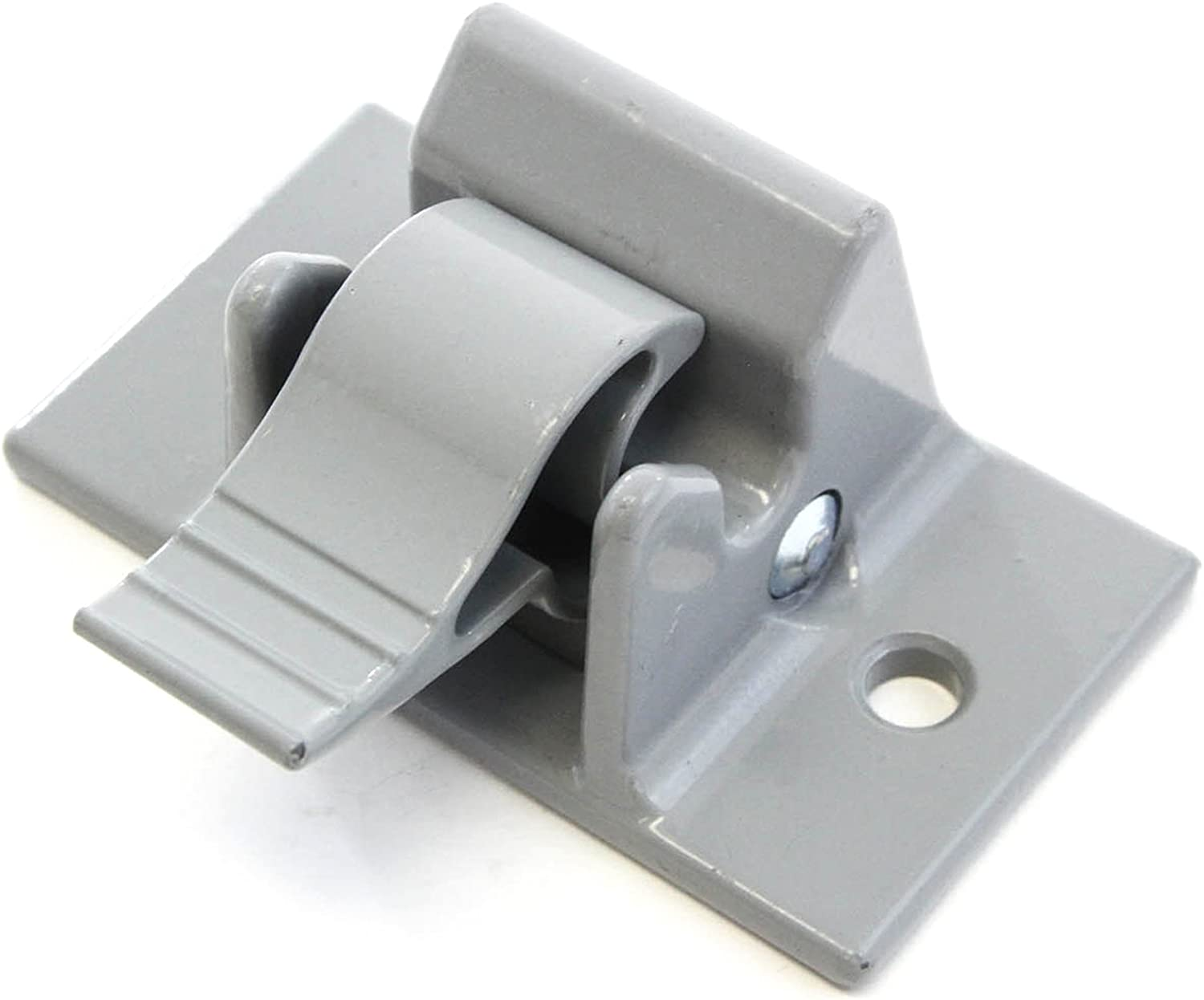 Red Hound Auto Mounting Bracket Lower Awning for Dometic Sunchaser Arm Bottom Replacement Gray RV Camper Trailer