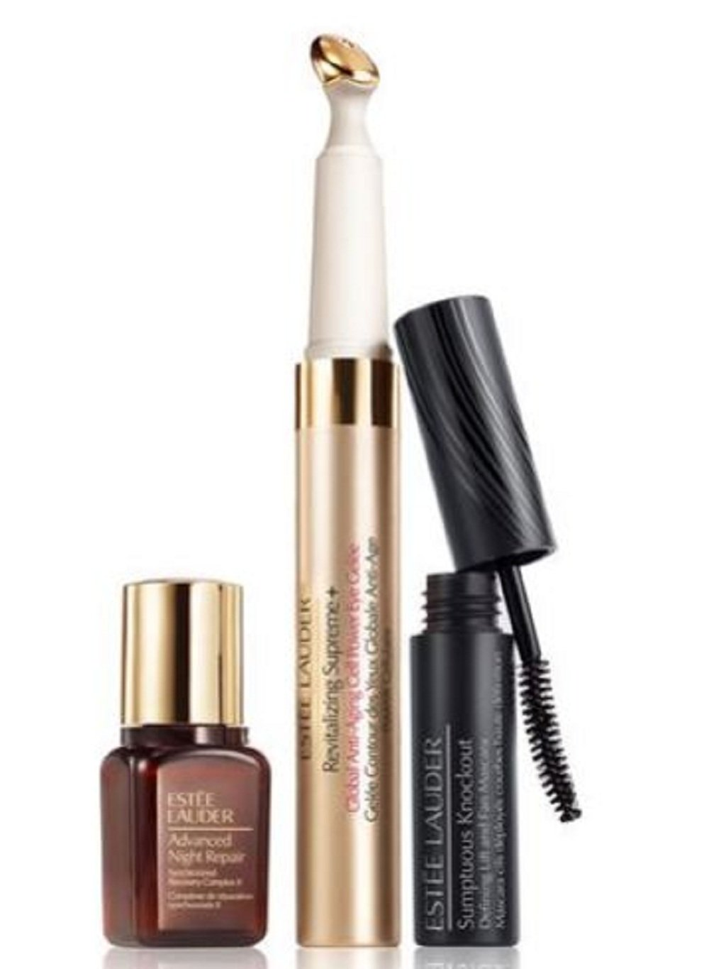 Exklusive Lauder Estée Lauder BEAUTIFUL Eyes: Anti-Aging Geschenk ...