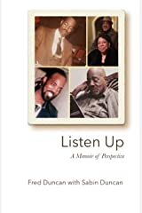 Listen Up: A Memoir of Perspective Paperback